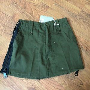 Furst of a Kind skirt